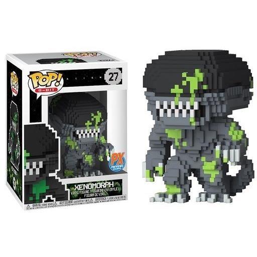 [CDAV] 50% de réduction sur une sélection de Figurines Funko Pop! - Ex : Alien - Xenomorph Éclaboussure de sang