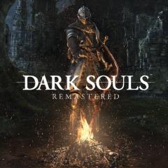 [Possesseurs de la To Die Edition] Dark Souls Remastered sur PC (Dématérialisé)