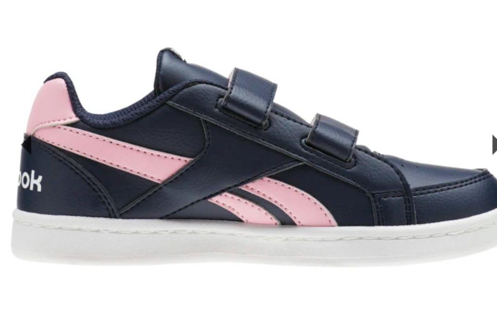 Sélection de chaussures pour enfant Reebok en promotion - Ex : Royal Prime Alt - différents coloris / tailles