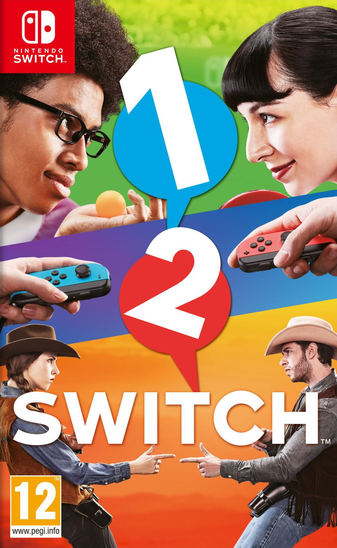 1-2 Switch sur Switch