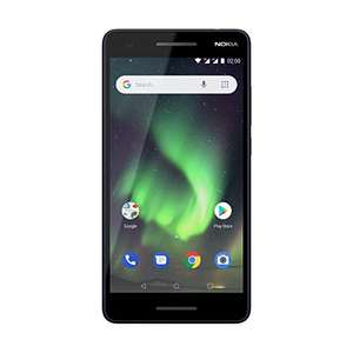 "Smartphone 5.5"" Nokia 2.1 - Dual SIM, 8 Go, Andoid Oreo"