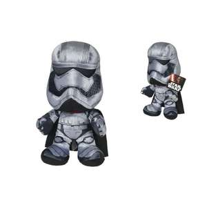 [CDAV] Peluche Disney Star Wars - Captain Phasma (45 cm)