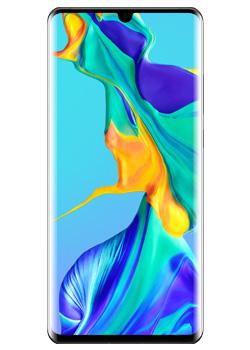 """Smartphone 6.47"""" Huawei P30 Pro - Full HD+, RAM 8 Go, ROM 128 Go + Montre Huawei Watch GT offerte"""