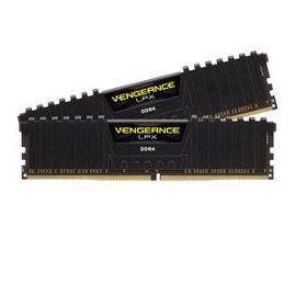 Kit RAM DDR4 Corsair Vengeance LPX 16 Go - (2 x 8Go) DDR4, 3200MHz, C16 XMP 2.0 (+ 9.43€ en SuperPoints)
