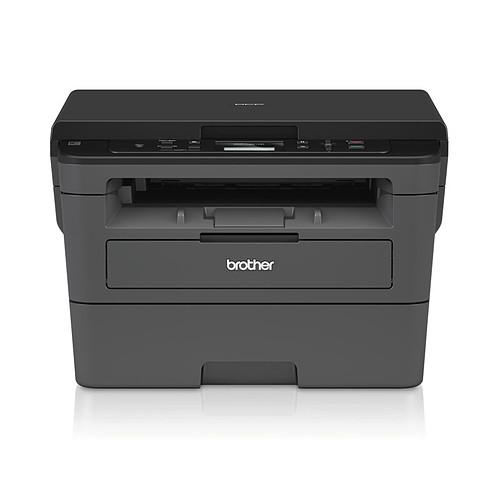 Imprimante multifonction laser noir et blanc Brother DCP-L2510D