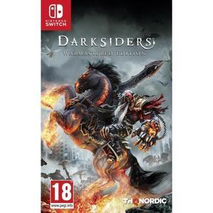 [CDAV] Darksiders - Édition Warmastered sur Switch