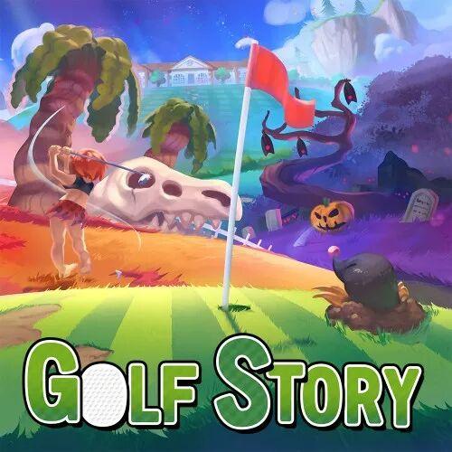 Golf Story sur Switch (dématérialisé)
