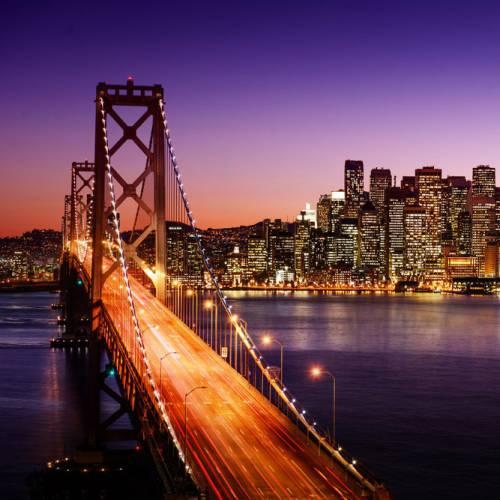 Sélection de vols directs A/R Orly (ORY) <=> San Francisco (SFO) aux États-Unis via la compagnie French Bee - Ex: Du 06 au 16 novembre