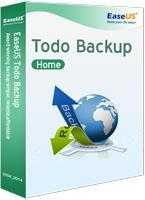 Logiciel EaseUS Todo Backup Home 9.0 gratuit sur PC