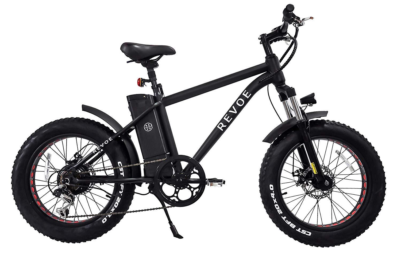 """Vélo Fat Bike 20"""" à Assistance Electrique Revoe Fat 20 - 25 km/h, Autonomie 40 km, Poids max 120 kg - Maxxilot à Mondeville (14)"""