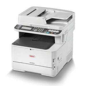 Imprimante haute definition OKI MC363DN - 30 ppm, 1200 x 600 dpi