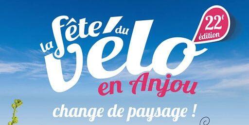 Distribution gratuite de pommes dans le cadre de la fête du vélo - Montsoreau (49)