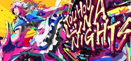 Touhou Luna Nights sur PC (Dématérialisé - Steam)