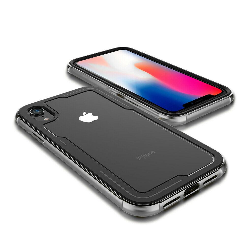 Coque antichoc générique compatible Apple iPhone