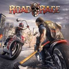 Jeu Road Rage sur PS4 (Dématérialisé)