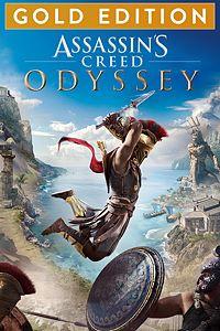Assassin's Creed Odyssey Edition Gold sur Xbox One (Dématérialisé)