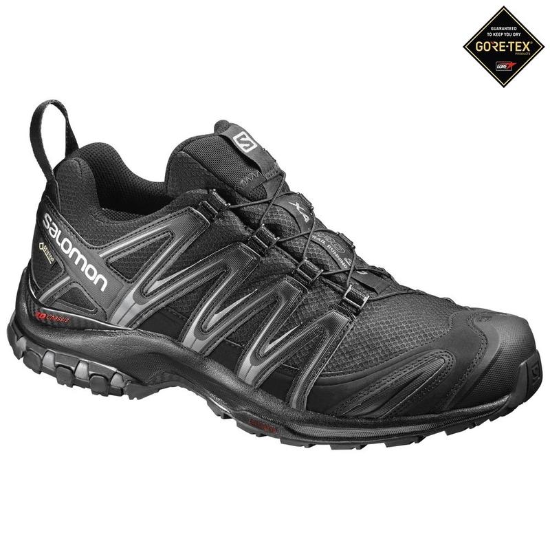 Chaussures de randonnée Homme Salomon XA Pro 3D GTX