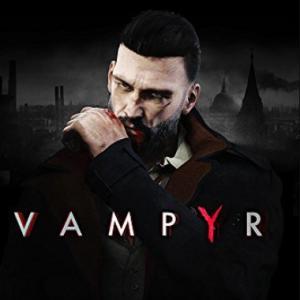 Jeu Vampyr sur PC (Dématérialisé - DRM-Free)