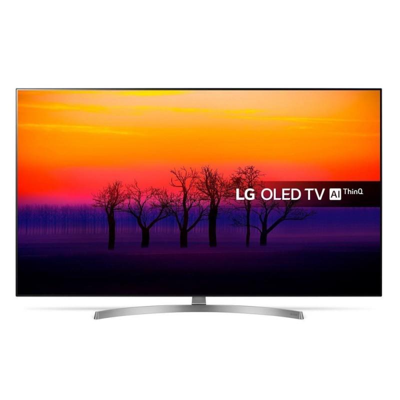 "TV 55"" LG OLED55B8 - 4K UHD, OLED, Smart TV"