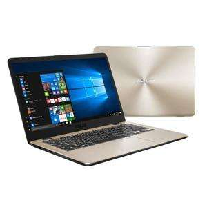 "Pc Portable 14"" ASUS VivoBook S401QA-EB976T - A10-9620P, RAM 8Go, 512Go SSD, Windows 10"