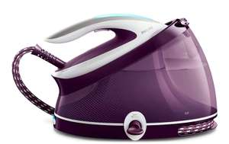 Centrale vapeur Philips Perfect Care Aqua Pro  - 2100 W, 2500 ml