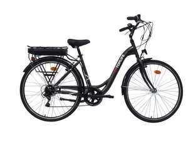 Vélo à assistance électrique TOPLIFE e4400 - 70-75 km autonomie