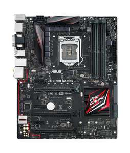 Carte mère Asus Z170 Pro Gaming