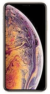 "Smartphone 6.5"" Apple iPhone XS Max - 512 Go, Or"