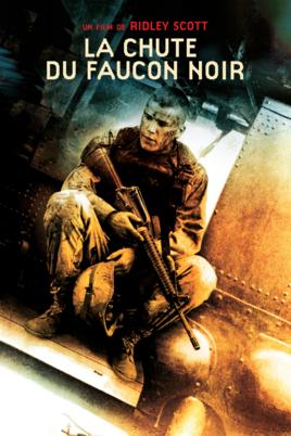 Film La Chute Du Faucon Noir - 4K HDR Dolby Atmos/Vision (Dématérialisé)