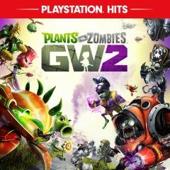 Plants vs. Zombies Garden Warfare 2 sur PS4 à 4,99€ (Dématérialisé)