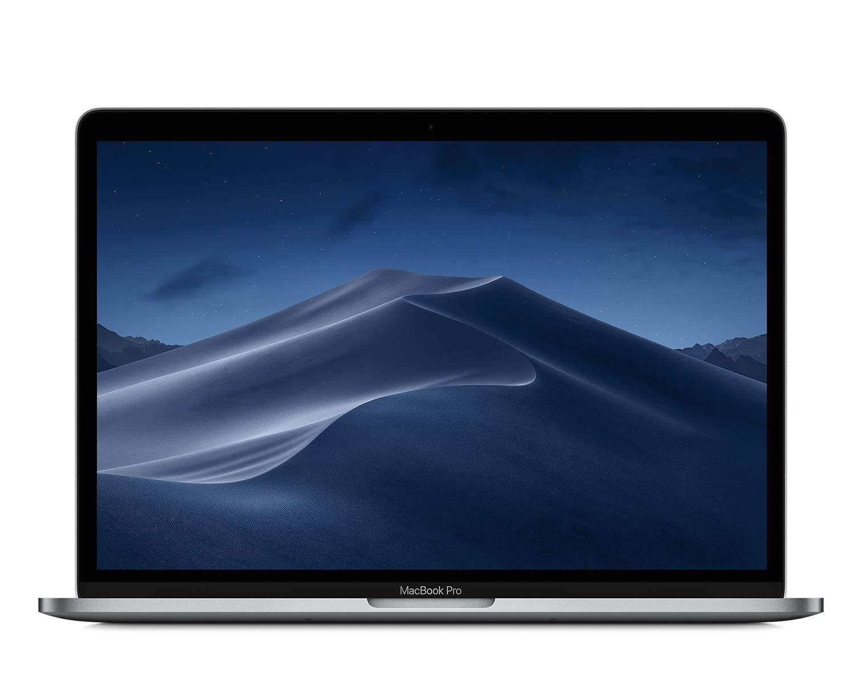 "PC Portable 13"" Apple MacBook Pro 13 - Intel Core i5, SSD 128 Go, RAM 8 Go, Gris Sidéral"