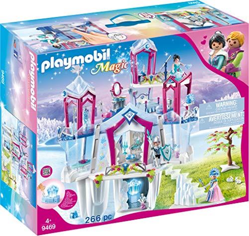 Playmobil Magic - Palais de Cristal (9469)