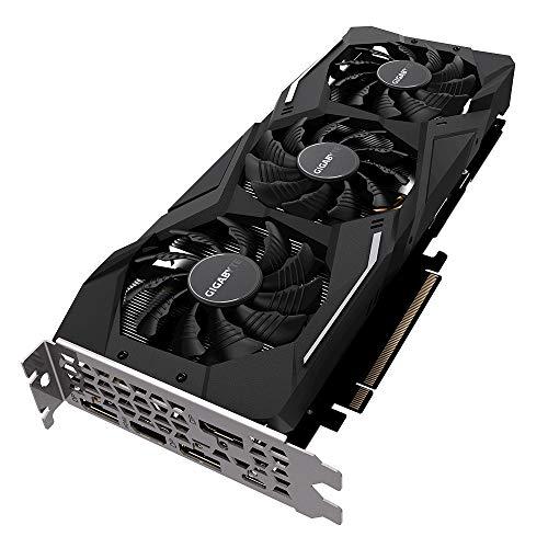 Carte Graphique Gigabyte GeForce RTX 2070 WindForce 3 - 8 Go