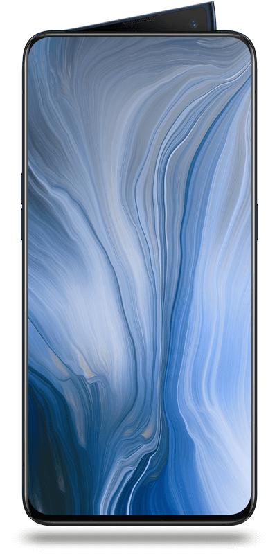 "Un vol A/R en Europe offert pour l'achat d'un Oppo Reno X10 Zoom - Ex : Smartphone 6.65"" Oppo Reno X10 Zoom - 256 Go (Via formulaire)"