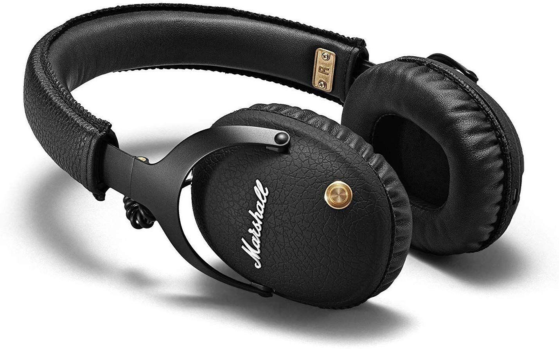 Casque audio sans-fil Marshall Monitor BT - Bluetooth