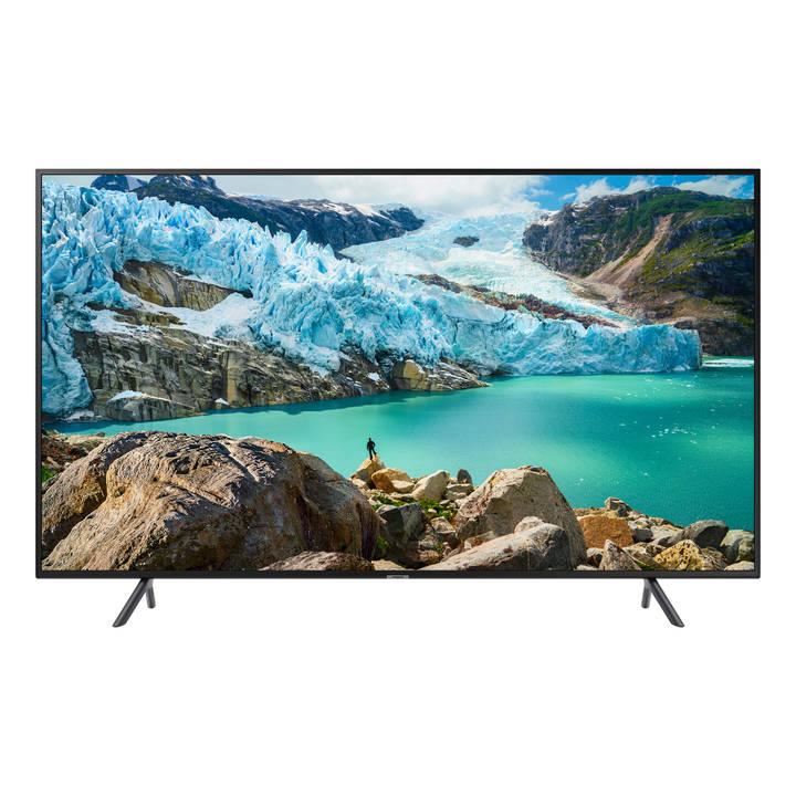 """TV 55"""" Samsung UE55RU7170 - 4K UHD (Frontalier Suisse)"""