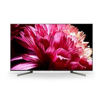 "[Précommande] TV 85"" Sony KD-85XG9505BAEP - 4K UHD, HDR, Android TV"