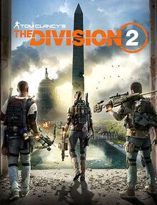 Jeu The Division 2 sur PC (Dématérialisé - Uplay)