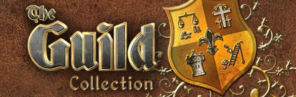 Bundle The Guild Collection - 1 & 2 (Dématérialisé - Steam)