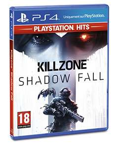 Jeu Killzone (PlayStation Hits) sur PS4