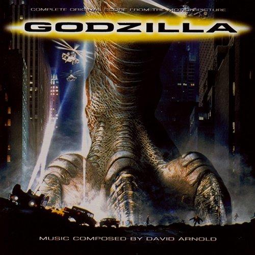 Film Godzilla (1998) - 4K HDR Dolby Atmos/Vision (Dématérialisé)