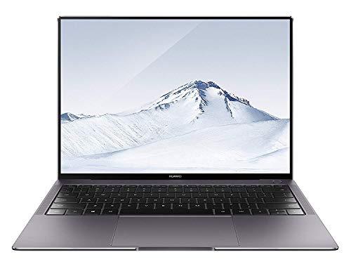 """[Précommande] PC Portable 13.9"""" Huawei MateBook X Pro - i5-8250U, 8 Go de RAM, SSD 256Go, NVIDIA GeForce MX150, Windows 10 Home"""