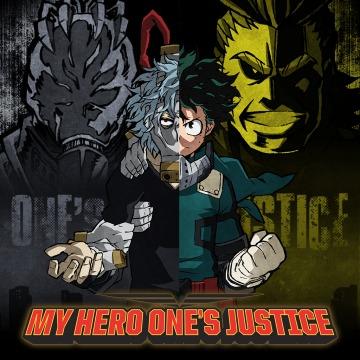 My Hero: One's Justice sur PC (Dématérialisé - Steam)