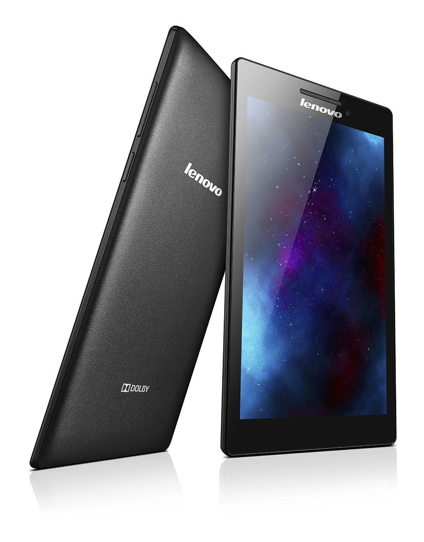 """Tablette 7"""" Lenovo Tab A7-10 (Avec 30€ d'ODR + 30€ sur la carte de fidélité)"""