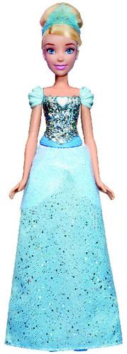 Poupée princesses Disney poussière d'étoiles - 26 cm