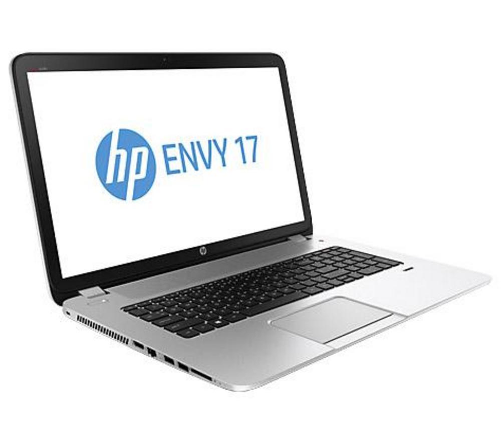 """PC Portable 17.3"""" Envy 17-J126NF - Intel i5-4200M, 4 Go de Ram, 750 Go"""