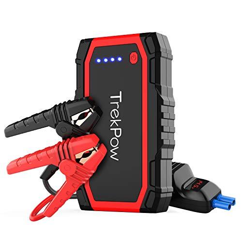 Booster de Batteries TrekPow A18 - 800A 12 Volts (Vendeur tiers)
