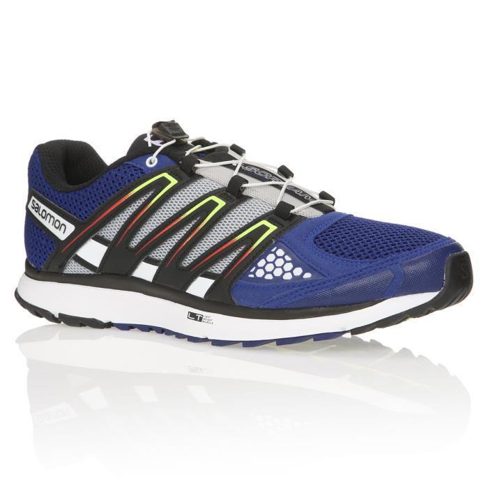Chaussures de trail homme Salomon running x scream