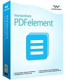 License Wondershare PDFelement 7 Pro (Dématérialisée - à vie) - wondershare.com