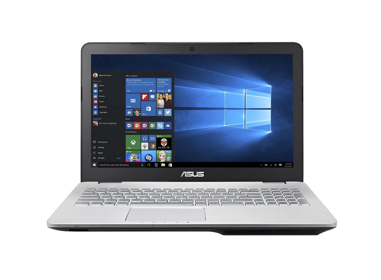 "PC 15.6"" Asus Multimédia N551JX-DM271T - Intel  i7-4720HQ, 8 Go de RAM, 1 To + SSD 24 Go, GeForce GTX950M"